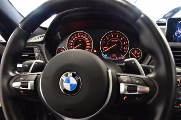 BMW 320i High Executive Gran Turismo
